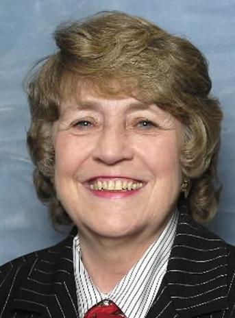 Carol Williams, former Montana Senate majority leader