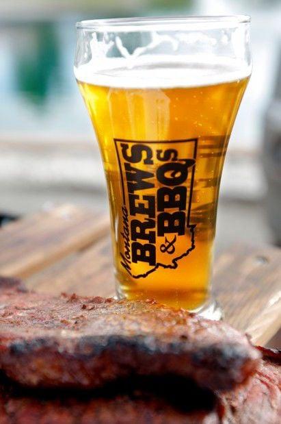 Montana Brews & BBQs