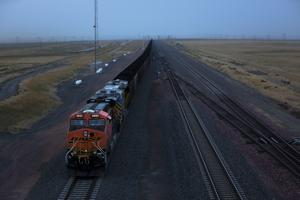 Wyoming's governor approached Mexico about coal export possibilities
