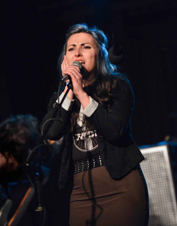 Mandie Castro