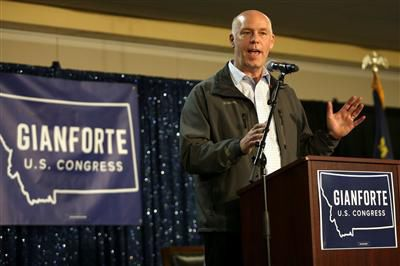 Congressional candidate Greg Gianforte illegally killed elk in 2000