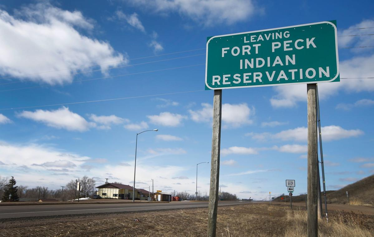 Fort Peck