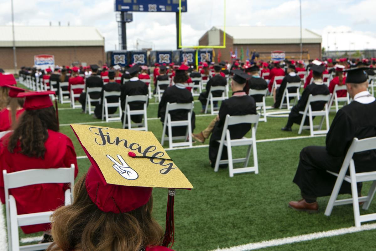 BHS Class of 2020 Graduation (copy)