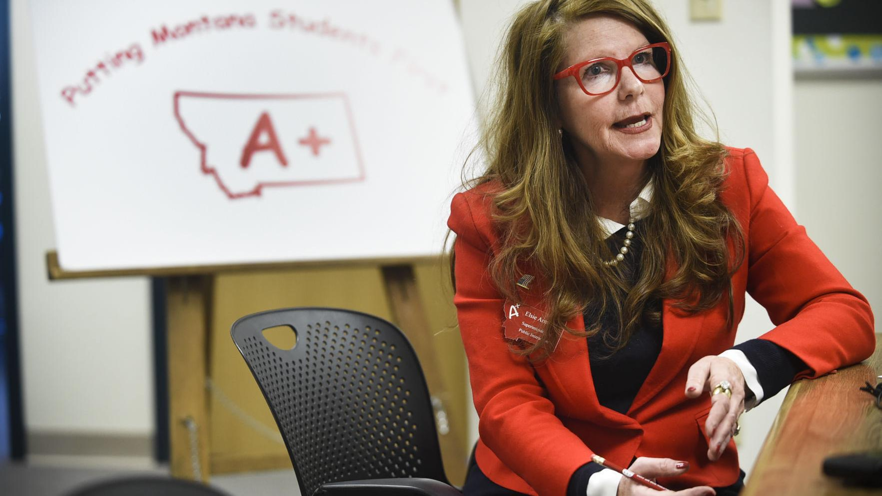 State superintendent proposes ban on teacher-student sex in wake of case involving 18-year-old