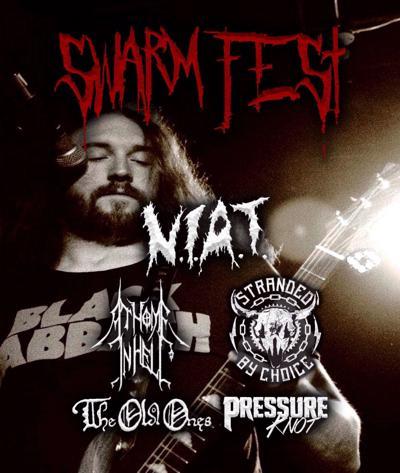 Swarmfest