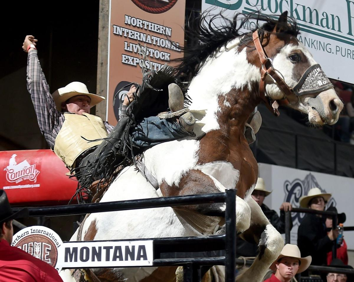 Photos Nile Rodeo Finals Saturday Rodeo News