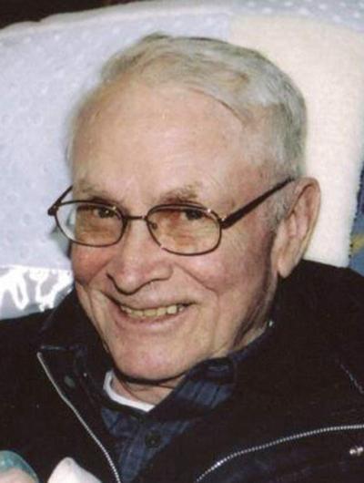 Roland Charles Mosher