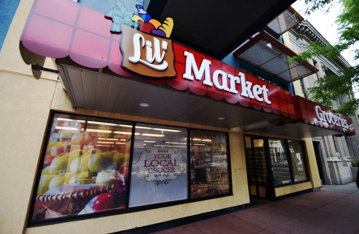 Lil' Market store opening soon in downtown Billings