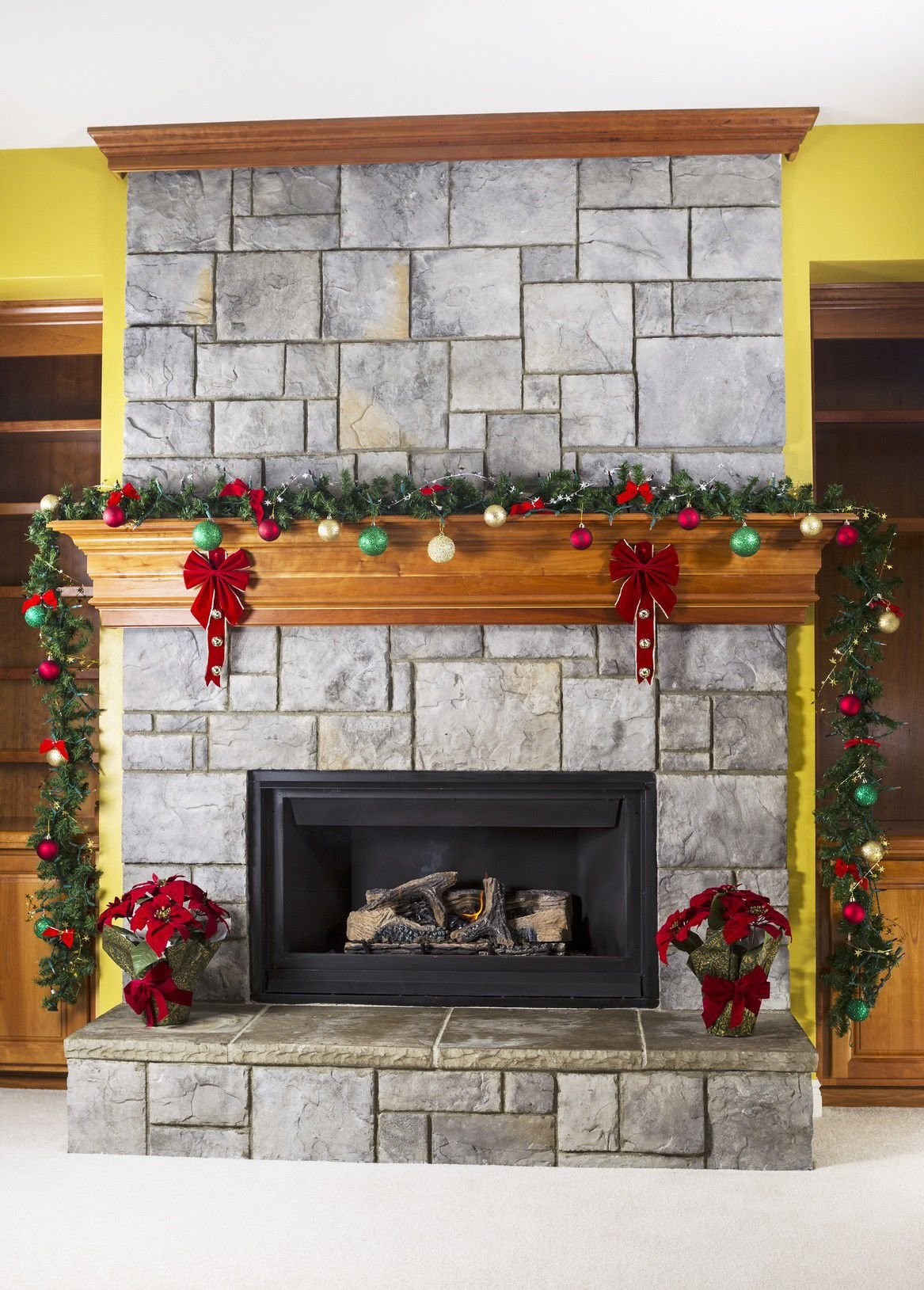 Is Your Chimney Ready For Santa Home And Garden Billingsgazette Com