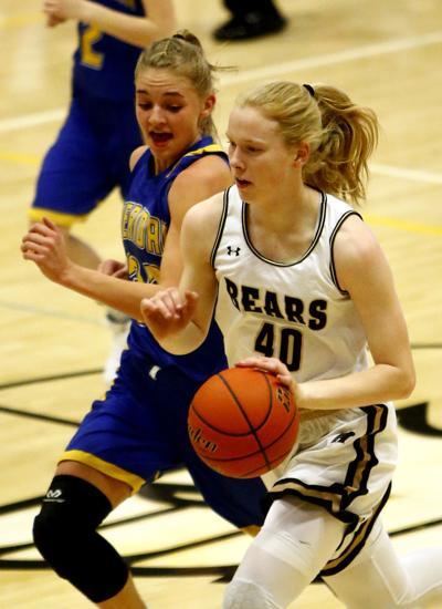 Billings West takes on Sheridan