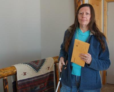 Rose Marie Mitchell, a resident of the Columbus area
