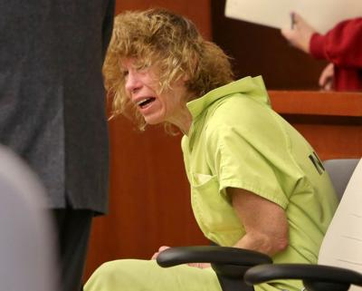 Former Wyoming counselor sent to prison for attempting to have her