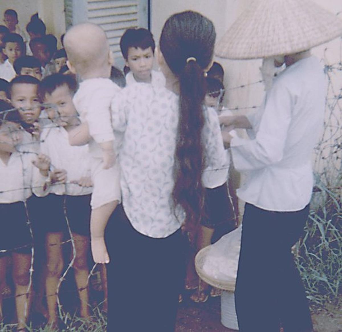 Carl Solberg orphanage in Can Tho.jpg