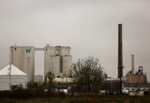 Major impact predicted from the closure of Western Sugar in Wyoming