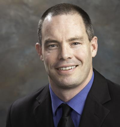 Matt Kuntz, NAMI-Montana