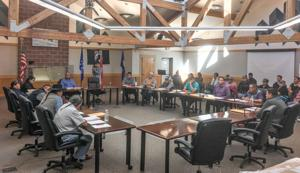 After vote to remove tribal president, Northern Cheyenne government at impasse