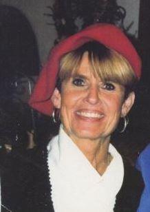 Paula McClave