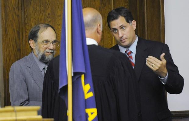 Wilson trial