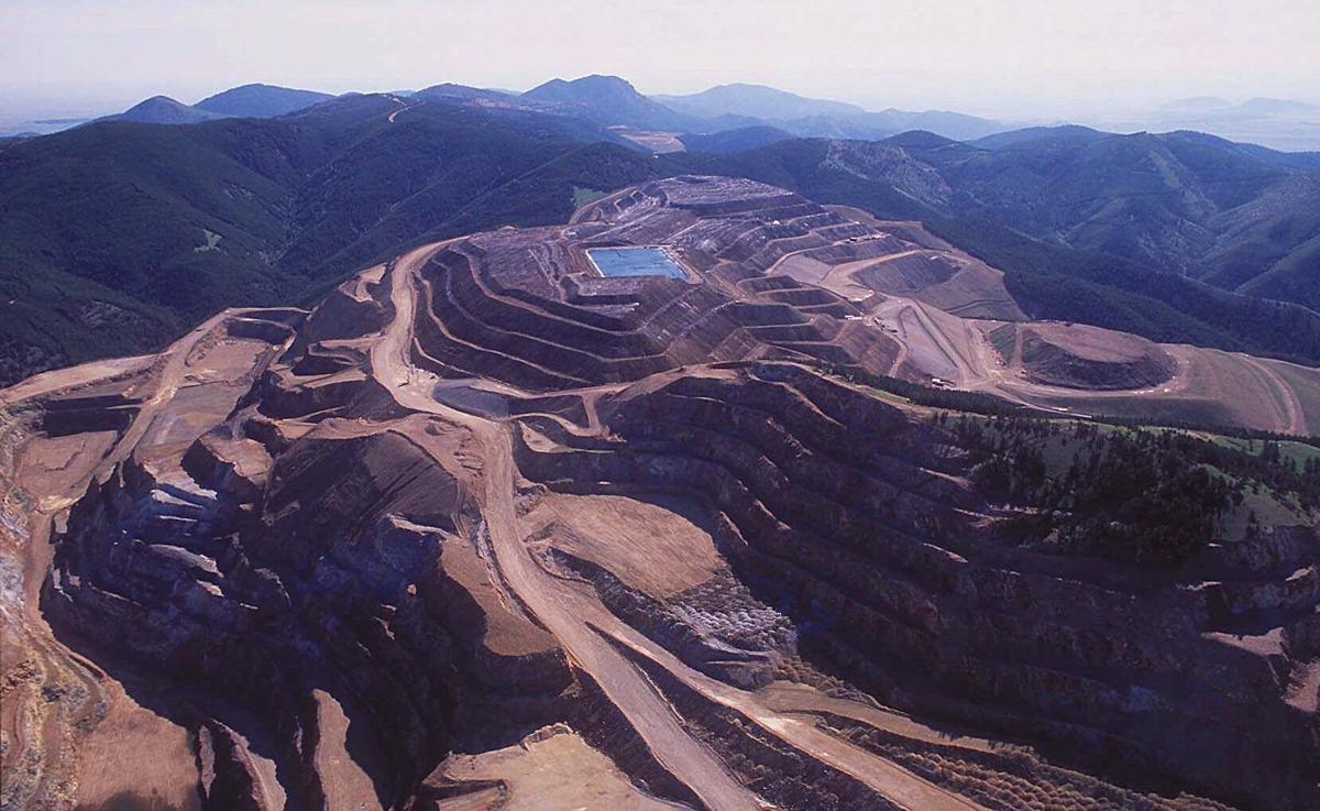 Wilderness Mines