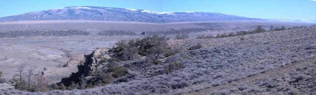 Pryor Mountains