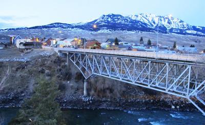 Gardiner bridge