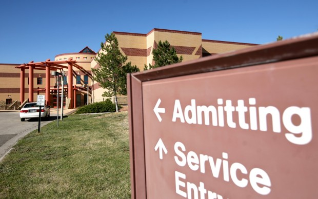 Image result for crow tribe hospital