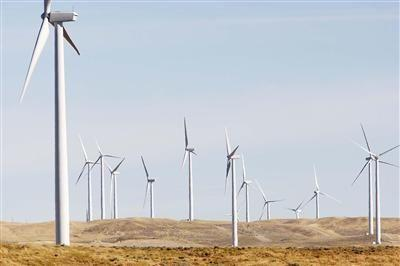 Legislators seek higher taxes on wind