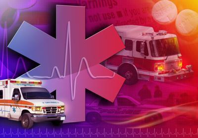 Ambulance emergency
