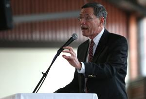 Barrasso, Cheney willing to debate election challengers