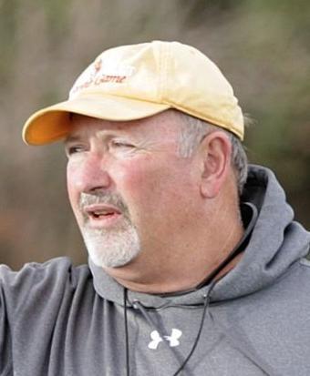 John Smith Columbus Coach
