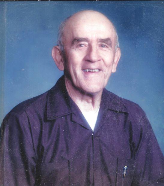 Joseph Pendick