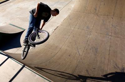 Riverton Skate Park