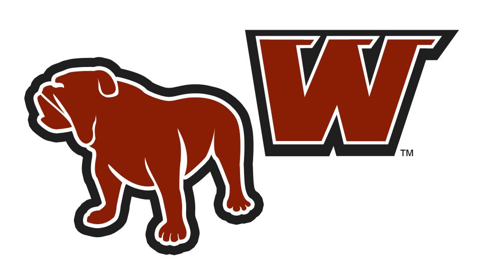 University of Montana Western Bulldogs logo