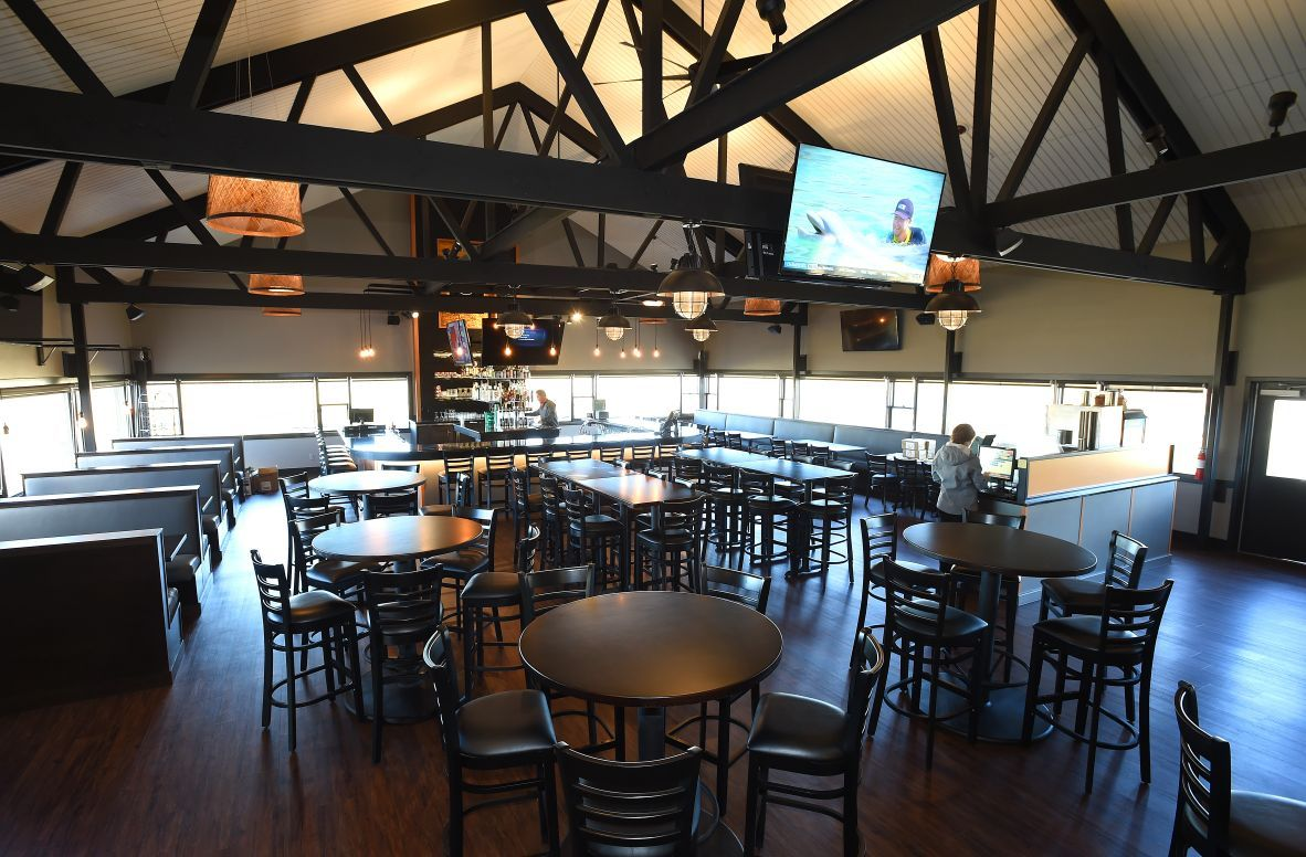 Briarwood golf course unveils renovated restaurant with