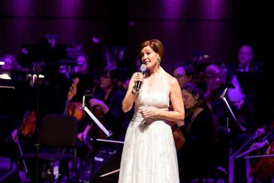 Coloratura soprano Diane Penning celebrates season in song with