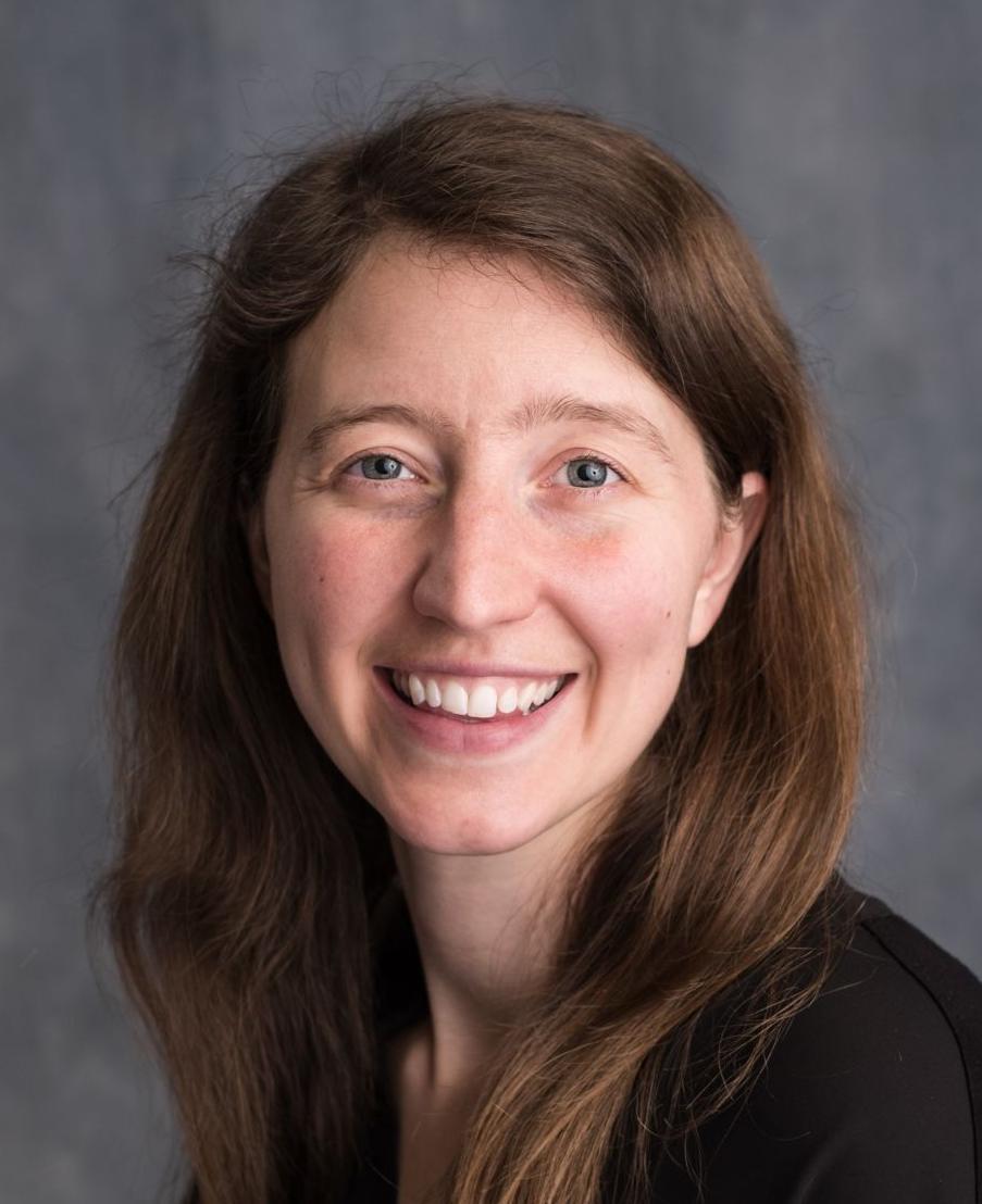 Dr. Margie Albers