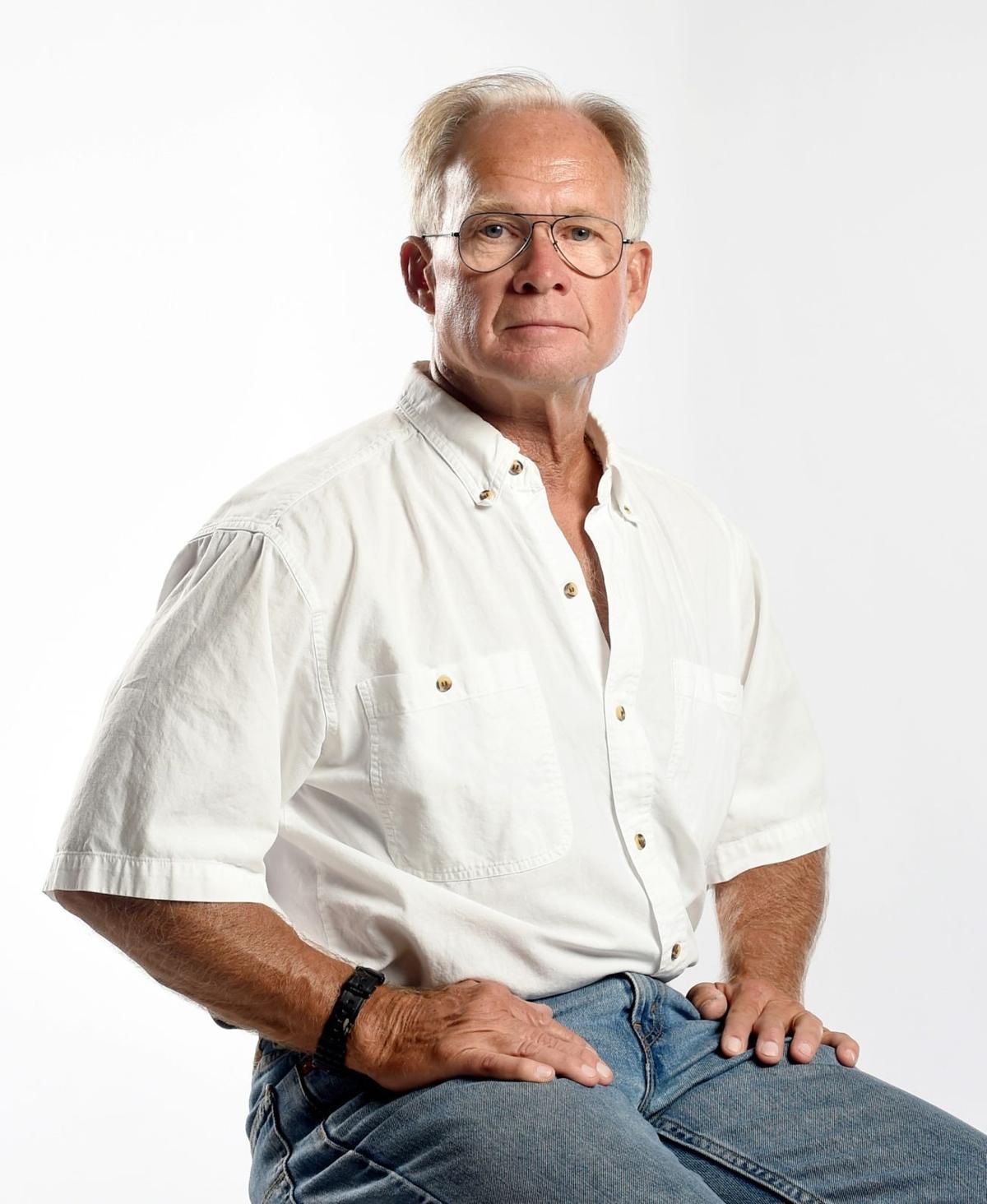 Gunnar Hagstrom