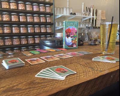 Phoenix Pearl Tea Tavern