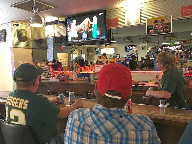 Kramer fans in Ranchers