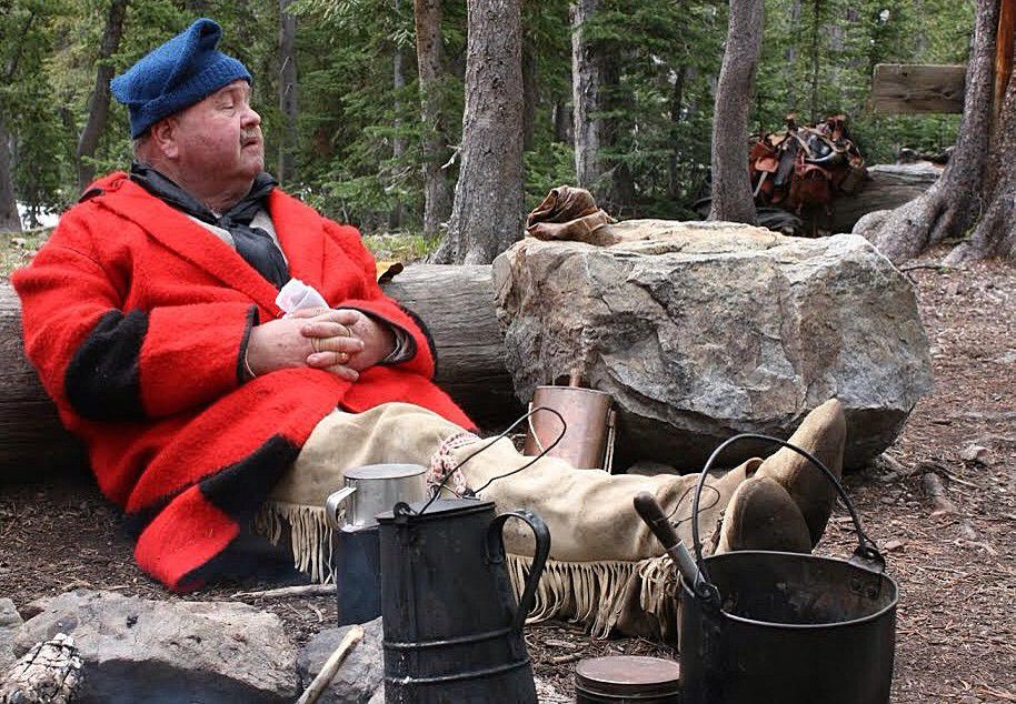 f338e367a239 Researcher sets record straight on famed mountain man Hugh Glass  death