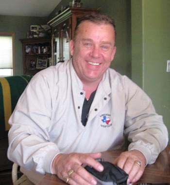 Roger Hickey