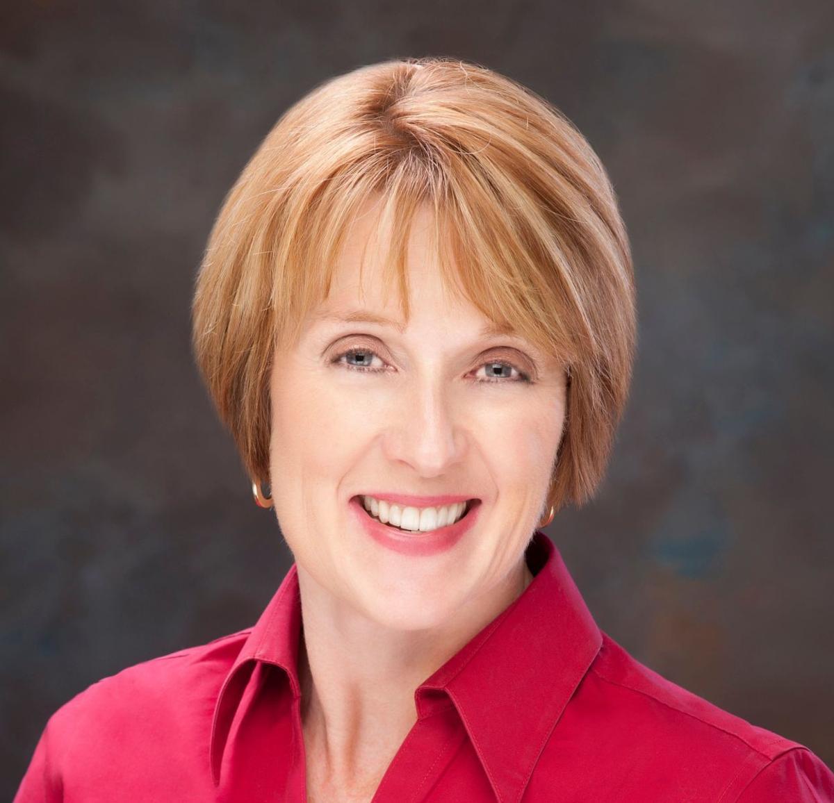 Sheila Hogan