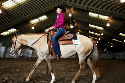 All Breeds Ranch Horse Challenge set for July 7-8   Local