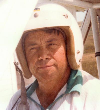 Dale Laverne Edlund