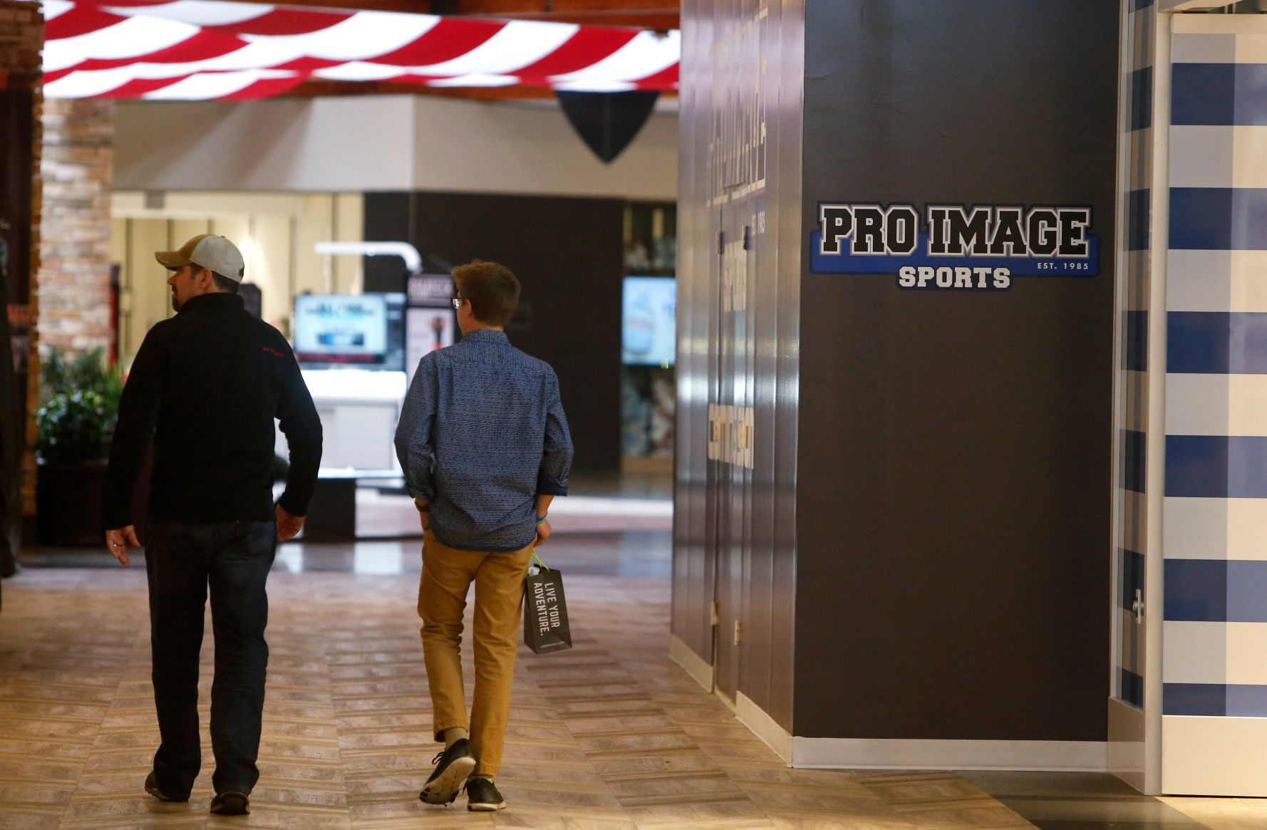 Rimrock Mall adds several new stores as