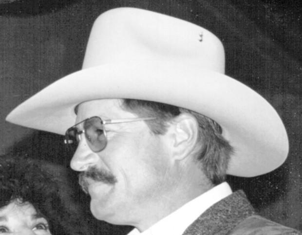 Bill Darkenwald