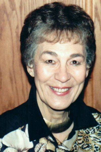 Jane Richardson