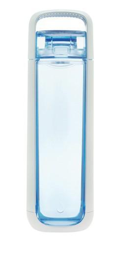 Gear Junkie: Company touts water bottle as 'hydration vessel'