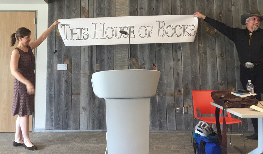 This House of Books