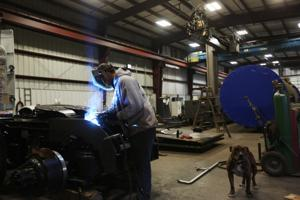 In move to attract aerospace dollars to Wyoming, economic group sees new model